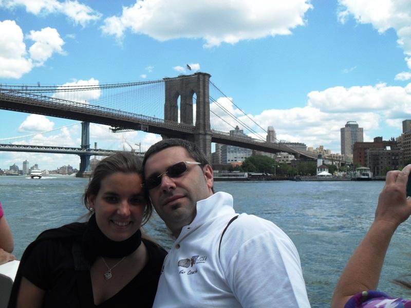 La nostra New York: vista dalla cHIA e Eo